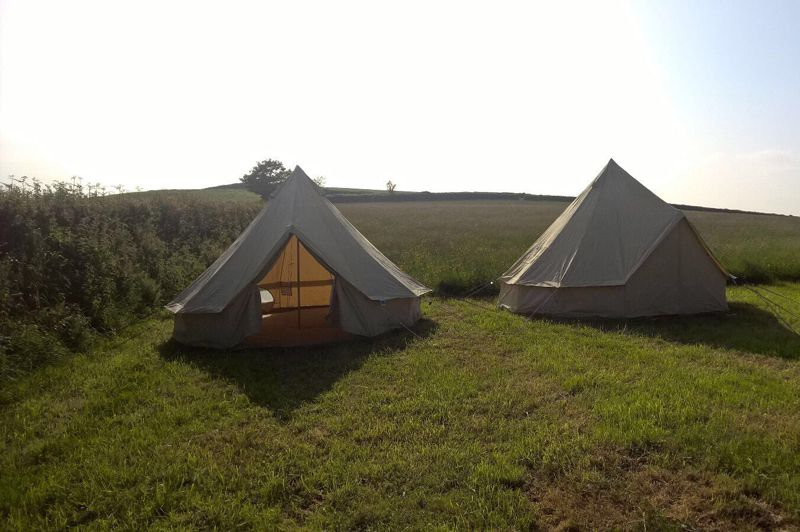Dunwell Farm Campsite